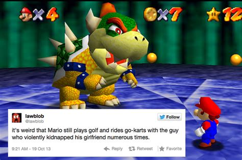 19 Tweets About Nintendo That Will Make You Laugh