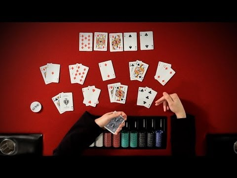 How to Play Texas Hold'em - Real Money Texas Hold'em Poker