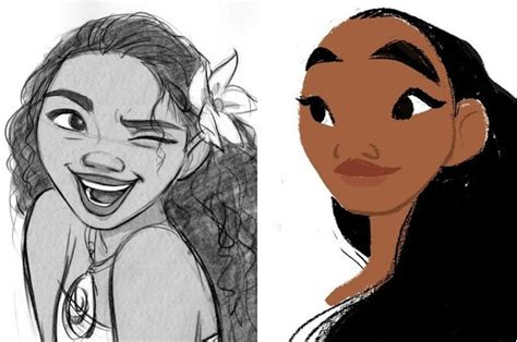 """34 Magical """"Moana"""" Facts You Probably Don't Know"""