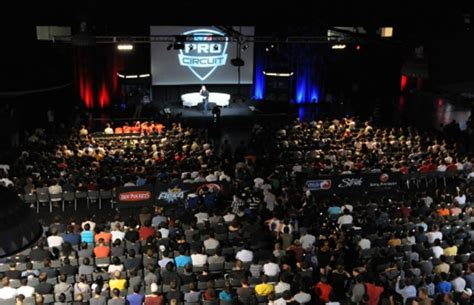 First eSports Stadium Plans Revealed, MLG Arena Will Call
