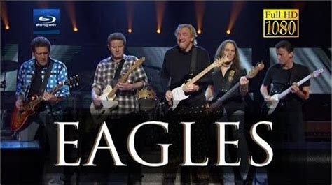 Video - Eagles - Dirty Laundry 1080p LIVE R